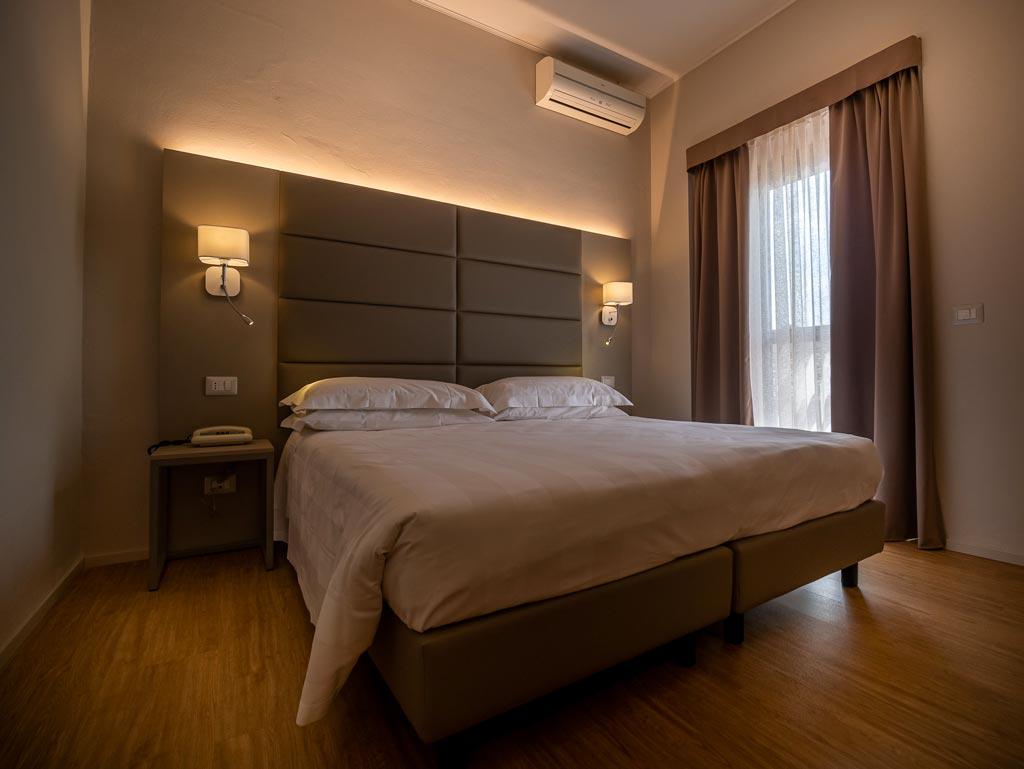 Zimmer - Hotel Belsoggiorno